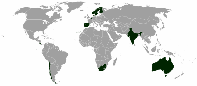 map_of_international_institute_for_democracy_and_electoral_assistance