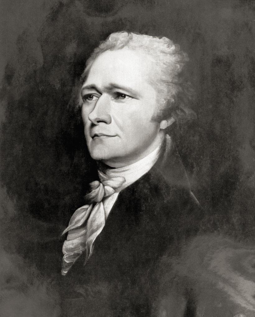 Alexander Hamilton   The Pavellas Perspective The Pavellas Perspective
