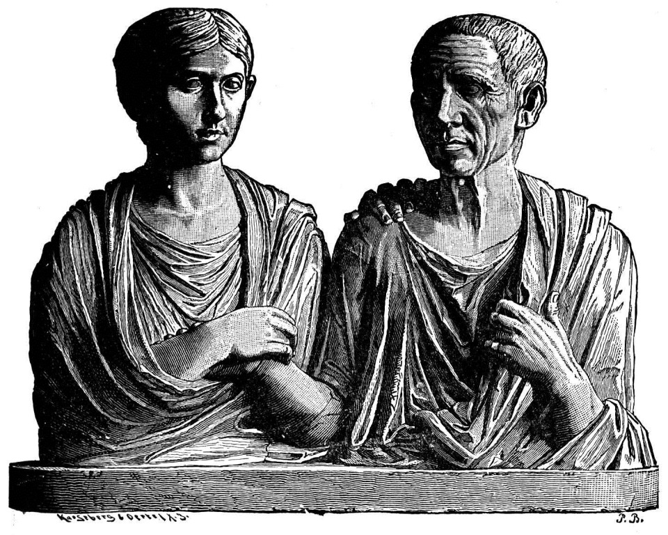 augustus and pompey The man who would later become augustus was born as octavian from the gens julia, an extremely ancient roman family of patriciansthe julii were, despite their nobility, fairly unknown.