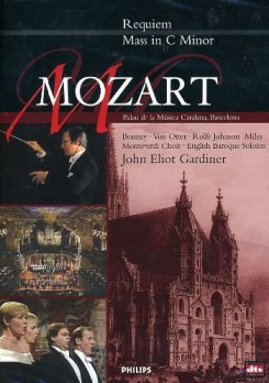 Mozart Requiem-Mass in C minor