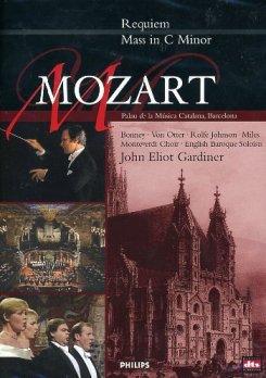 Mozart Requiem-Mass in C minor