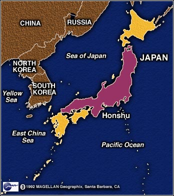 map_japan_honshu