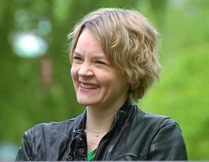 Susanna Mälkki, Conductor