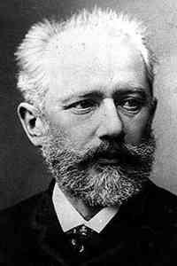 Peter Ilyitch Tchaikovsky