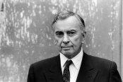 Gore Vidal 1983